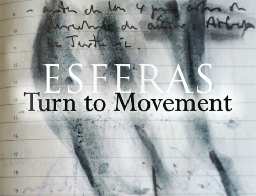 Esferas; Turn to Movement